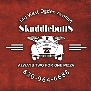 Skuddlebutts Pizza & Catering