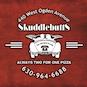 Skuddlebutts Pizza & Catering logo