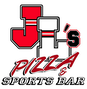 JL's Pizza & Sports Bar logo