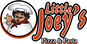 Little Joey's Pizza & Pasta logo