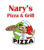 Nary's Grill & Pizza logo