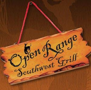 Open Range Southwest Grill