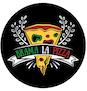 Brama La Pizza logo
