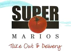 Super Mario's Pizza