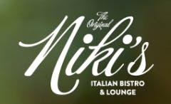 Niki's Italian Bistro