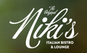 Niki's Italian Bistro logo