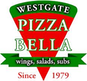 Westgate Pizza Bella logo