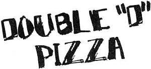 Double D Pizza