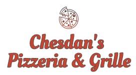 Chesdan's Pizzeria & Grille