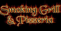 Smoking Grill & Pizzeria logo