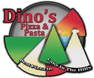 Dino's Pizza & Pasta