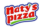 Naty's Pizza  logo