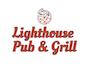 Lighthouse Pub & Grill logo