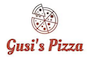 Gusi's Pizza logo