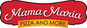 Mama Maria Pizza & More logo