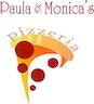 Paula & Monica's Pizzeria  logo