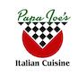 Papa Joe's Italian Restaurant logo