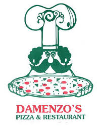 Damenzo's Pizza