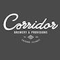 Corridor Brewery & Provisions logo