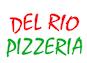 Del Rio Pizzeria logo