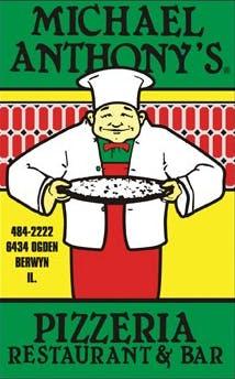 Michael Anthony's Pizzeria