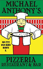 Michael Anthony's Pizzeria  logo
