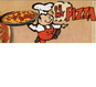 Oh Boy Pizza logo