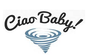 Ciao Baby logo