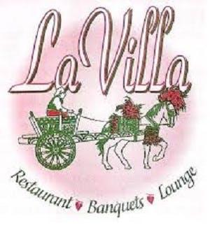 La Villa Restaurant Lounge