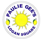 Paulie Gee's Logan Square logo