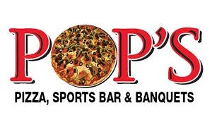 Pop's Pizza & Sports Bar