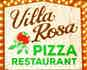 Villa Rosa Pizza Kitchen logo
