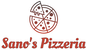 Sano's Pizzeria logo