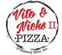Vito & Nick's II Pizzeria logo