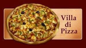 Villa Di Pizza