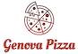 Genova Pizza logo