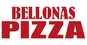 Bellonas Pizza logo