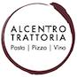 Alcentro Trattoria logo