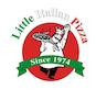 Little Italian Pizza logo