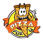 Pizza For U logo