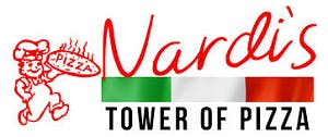 Nardi's Tower of Pizza