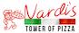 Nardi's Tower of Pizza logo
