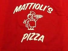 Mattioli's Pizza