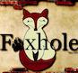 Foxhole Tap & Pizzeria logo