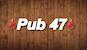 Pub 47- St. Charles logo