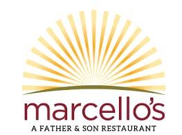 Marcello's Father & Son