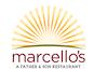Marcello's Father & Son logo