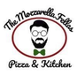 The Mozzarella Fellas Pizza & Kitchen logo