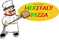 Mexitaly Pizza logo