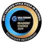 Exchequer Restaurant & Pub logo